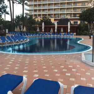Hotel Bah A Pr Ncipe Tenerife