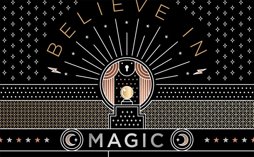 Serie Magic - Producto