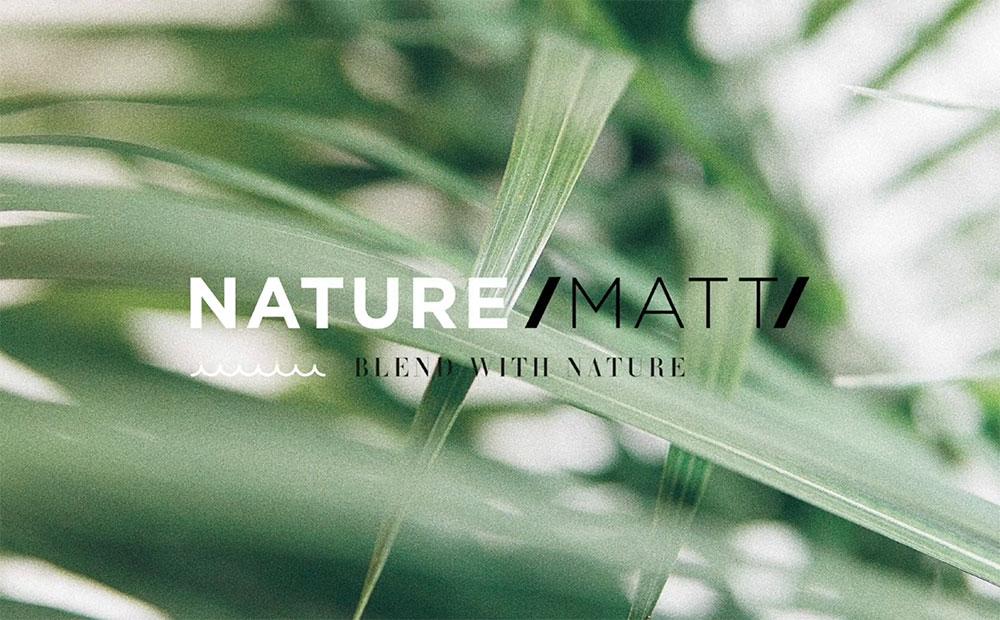 Nature Matt - Vidrepur Presenta En Sus Instalaciones Su Nueva Colección Nature Matt - Noticias