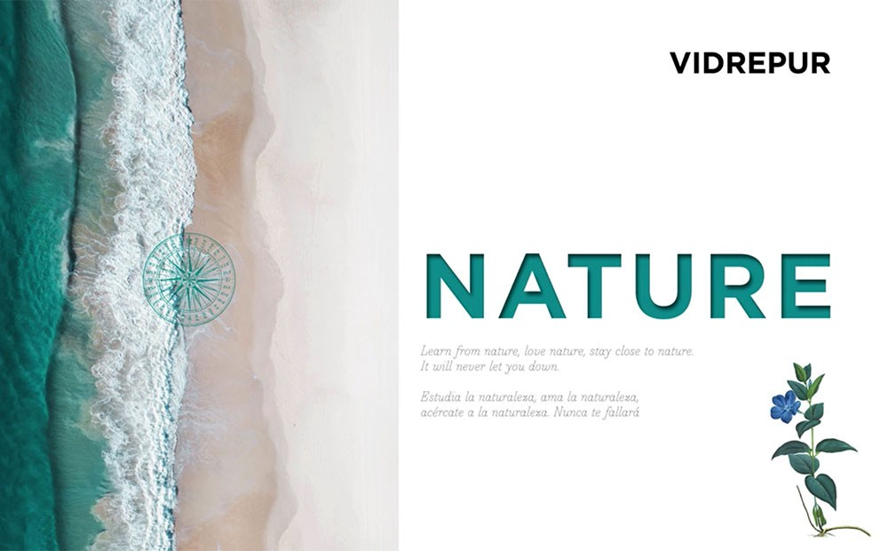 Nature Gloss Video - Noticias