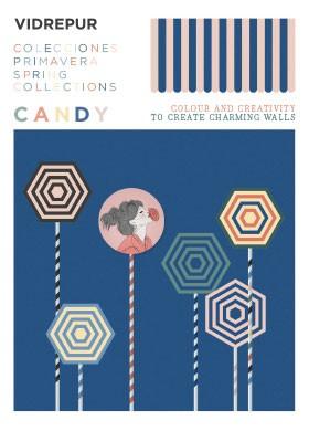 Cata Logo Candy21 Ed1 - Catálogos Por Series