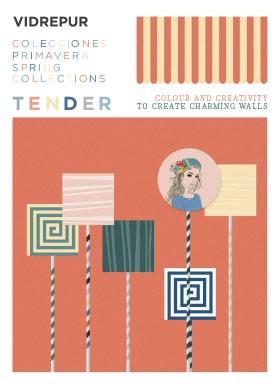 Cata Logo Tender21 Ed1 - Catálogos Por Series