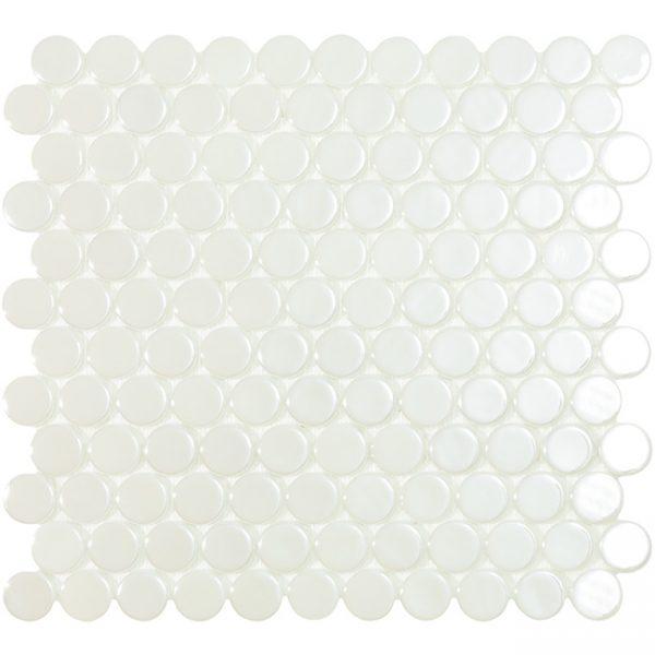 6000 Br White Circle