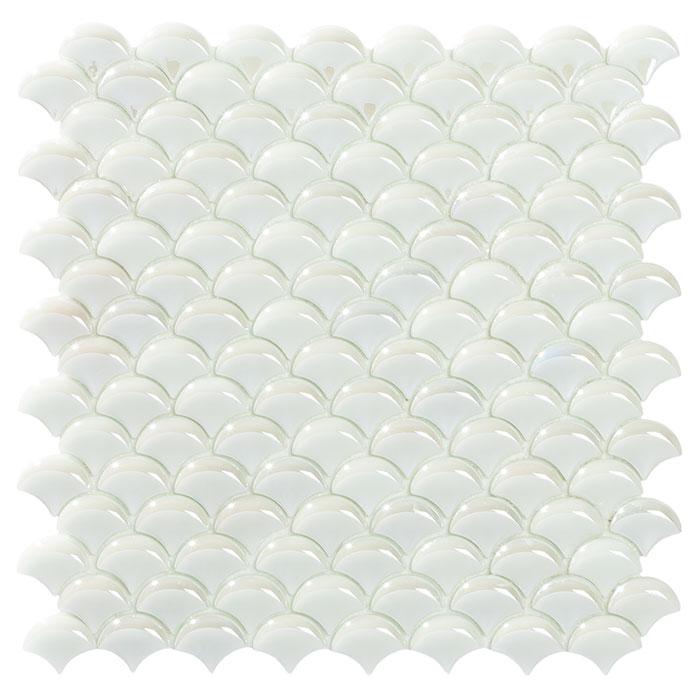 6000e Dimension White Br