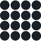 Formato Circle 12x12mm