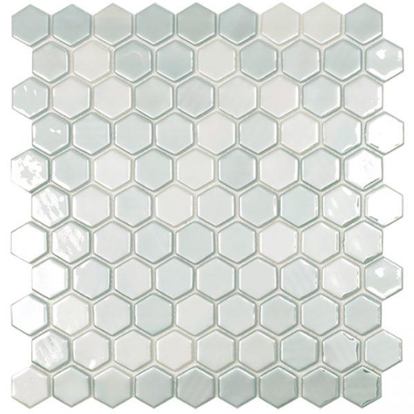 409h Lux White