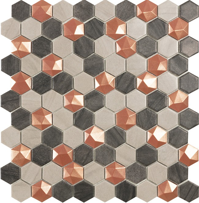 Magic Blend Trend Hex