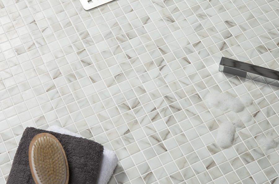 Mosaico Interior Tendencia En Decoraci N