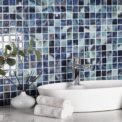 azulejos gresite