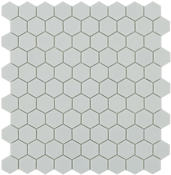 909 Matt Light Grey Hex
