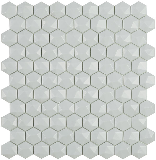 909d Matt Light Grey Hex