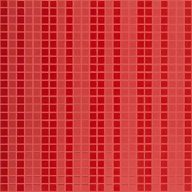 17 Cortina Rojo