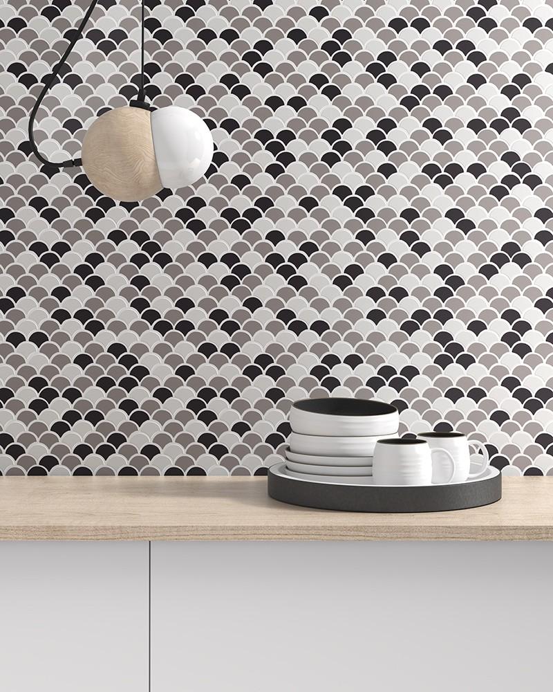 Soul Frappe Mix Final1 - Mosaico Decorativo: Tendencia Para Baños Y Cocinas 2021 - Decoración