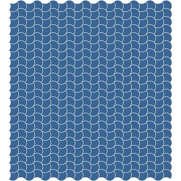 Composicion Soul Ondas Azul
