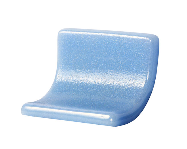Step Concavo 403 Lux Light Blue